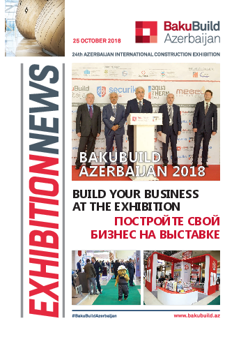 CASPIANMEBELEXPO 2018 Daily Newspaper